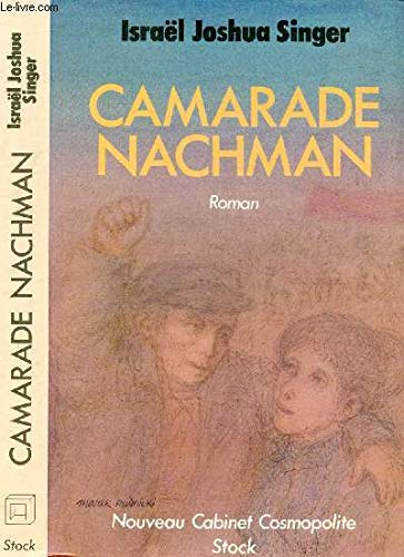 Camarade Nachman (Nouveau cabinet cosmopolite)
