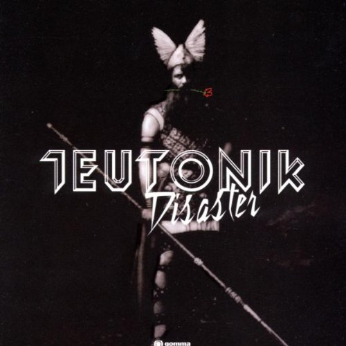 Vv.Aa.-Teutonik Desaster Compiled By Mun