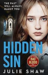 Hidden Sin: When the past comes back to haunt you