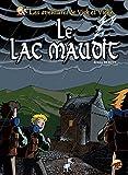 """Afficher """"Les Aventures de Vick et Vicky n° 22 Le lac maudit"""""""