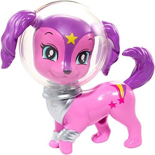 """Barbie DLT54 in """"Das Sternenlicht Abenteuer"""" - Galaktische Tiere - Hund"""