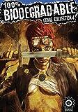 Comics & Graphic Novels Cult Graphic Novels