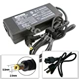 Generic AC Adapter for Westinghouse LD-4655VX Widescreen 46' LED HDTV Power Supply Cord