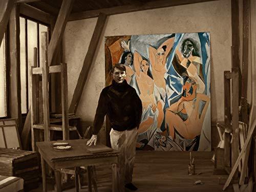 Picasso und Co (1906-1916) - Bleiben In Front