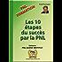 Les 10 étapes du succès par la PNL