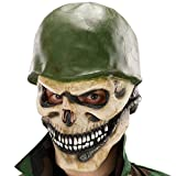 Carnival Toys - Máscara para Disfraz de Adulto (1017)