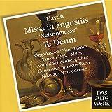"""Missa in Angustiis """"Nelsonmesse""""/Te Deum -"""