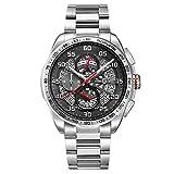 PAGANI Design Luxus Multi Sport Chronograph 30m Wasser schmutzabweisend Uhren