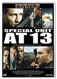 Special Unit AT 13: Schachmatt - Wettlauf mit dem Tod