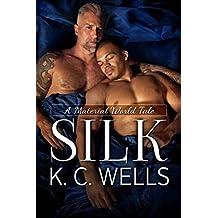 Silk (A Material World Book 3) (English Edition)