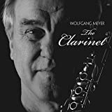Wolfgang Meyer-The Clarinet