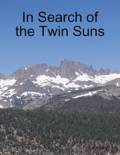 In Search of the Twin Suns (English Edition)