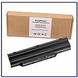 kingsener Japanische Zellen, 48Wh Notebook-Akku für Fujitsu LifeBook A532AH532AH532/GFX FPCBP331, FMVNBP213p567717-01FPCBP347AP, 6Zellen