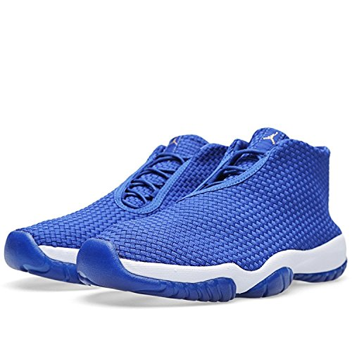 NIKE Air Jordan Future Bleu – Varsity Royal/vrsty ryl-white Trainer Bleu - bleu