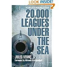 20,000 Leagues Under the Sea (Adlard Coles Maritime Classics)