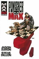 Punisher Max by Jason Aaron & Steve Dillon Omnibus by Jason Aaron (2014-06-17)