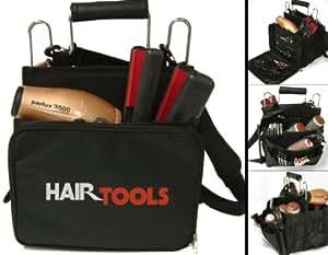 Hair Tools - Sacoche Kit Équipement Session Coiffure Esthétique