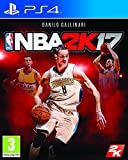 NBA 2K17 - PlayStation 4 immagine