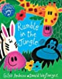 Rumble in the Jungle (Book & CD)