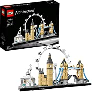 LEGO 21034 Architecture - London, Skyline Sammlungsset