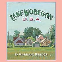 Lake Wobegon USA