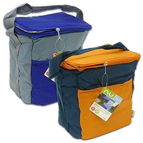 blue-avocado-12-can-insulated-10-x-10-x-75-cooler-with-strap-randomly-selected-blue-or-orange-by-blu