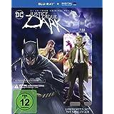 DCU Justice League Dark inkl. Constantine Figur