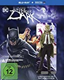 DCU Justice League Dark inkl. Constantine Figur (exklusiv bei Amazon.de) [Blu-ray] [Limited Edition]