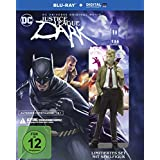 DCU Justice League Dark inkl. Constantine Figur (exklusiv bei Amazon.de) [Blu-ray]