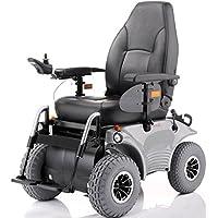 Meyra Optimus 2la fuerza Completo eléctrico silla/S de silla Incluye anlieferung/einweisung/montaje in situ