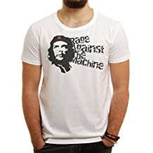 Rage Against The Machine Chegevara Quality Herren T-Shirt