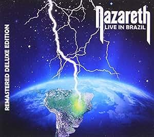 Live in Brasil