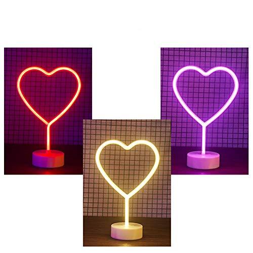 MMDYH Beleuchtung Multifunktions Farbe Nachtlicht Timer Schalter Kleine Tischlampe Dekoration Lichter, Weihnachten, Halloween, Tanz