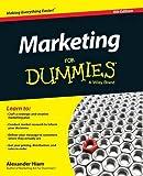 Marketing For Dummies, 4/e