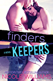 FINDERS KEEPERS (Lost & Found Book 3) (English Edition)