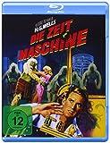 Die Zeitmaschine [Alemania] [Blu-ray]