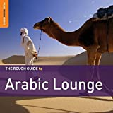 Best Ballads pays - Divers interpretes the rough guide to arabic lounge Review