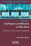 Intelligence artificielle et Big Data