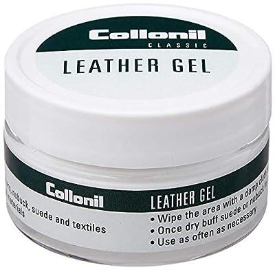 Collonil Leather Gel, Chaussures Soins Accessoires Mixte Adulte