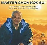 Meditation über zwei Herzen und Selbst-Heilungs-Meditation. CD