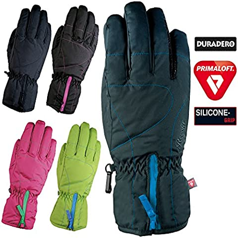 Roeckl - Winter Primaloft riding gloves WESTERLAND