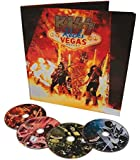 Kiss: Rocks Vegas - Live At The Hard Rock Hotel [DELUXE [DVD] [NTSC]