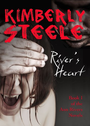 River's Heart (Ann Rivers Novels Book 1) (English Edition) Marie Petticoat