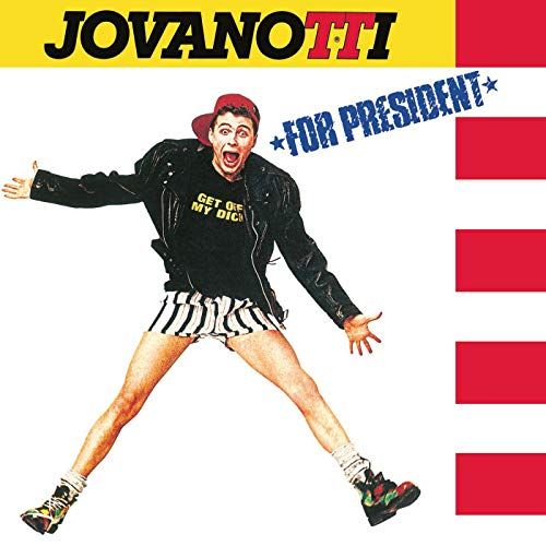 Party President (Remastered)