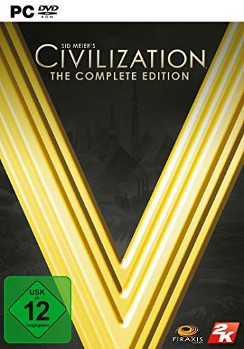 Sid Meier's Civilization V (Complete Edition)