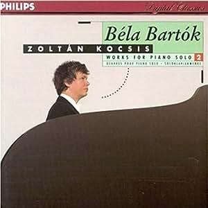 Piano Solo Vol. 2 (Kocsis)