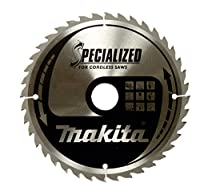 Makita Specialized Saw Blade 33629 136 x 20 x 24 inch B