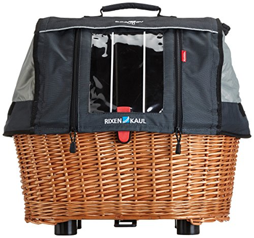 KLICKfix Hundekorb Doggy Basket Plus GTA
