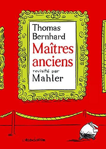 Maîtres anciens : Comédie