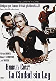 Barbary Coast (La ciudad sin ley) - Audio: English, Spanish - All Regions [DVD]